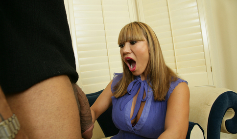 Ava Devine & Shane Diesel in American Daydreams - Naughty America - Sex ...