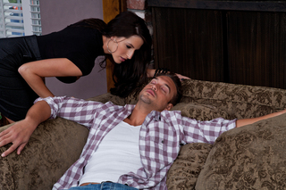 Kortney Kane & Rocco Reed in American Daydreams - Naughty America - Sex Position #3