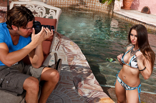 Rachel Roxxx & Seth Gamble in American Daydreams - Naughty America - Sex Position #1