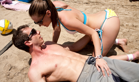 Jordan Ash & Tori Black in American Daydreams - Naughty America - Sex Position #2