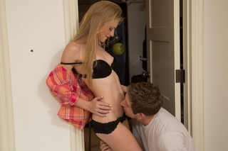 Avril Hall & Danny Wylde in Fast Times - Fast Times - Sex Position #2