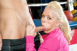 Angel Vain & Johnny Sins in I Have a Wife - Naughty America - Sex Position #4