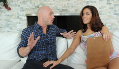 Isis Taylor & Johnny Sins