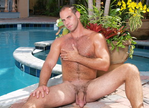 David Scott & Girth Brooks in I'm a Married Man - Suite703 - Sex Position #1