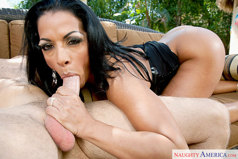 Latina mercedes ashley hard fuck