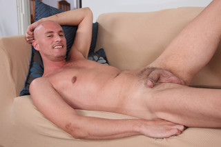 Adam Russo & Troy Michaels in My Brothers Hot Friend - Suite703 - Sex Position #3