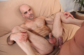Adam Russo & Troy Michaels in My Brothers Hot Friend - Suite703 - Sex Position #14