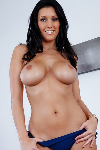 Billy Glide & Dylan Ryder in My Dad's Hot Girlfriend - Naughty America - Centerfold