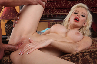 Margo Russo & Bill Bailey in My Dad's Hot Girlfriend - Naughty America - Sex Position #11