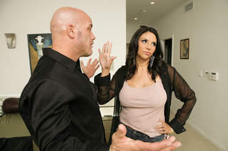 Derrick Pierce & Missy Martinez in My Dad's Hot Girlfriend - Naughty America - Sex Position #3