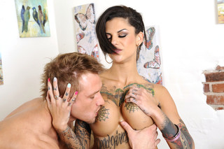 Bonnie Rotten & Bill Bailey in My Friend's Hot Got - My Friend's Hot Got - Sex Position #5
