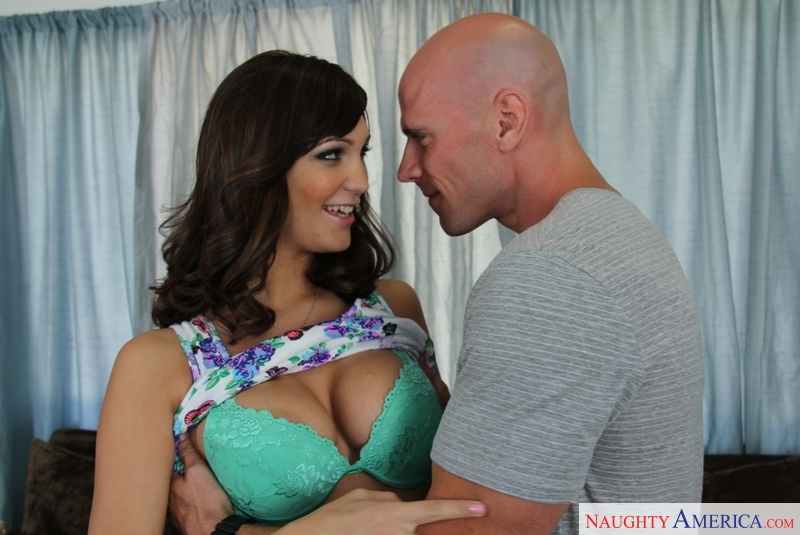 holly michaels johnny sins