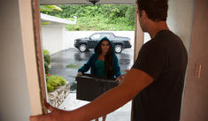 Madison Ivy & Rocco Reed in My Friend's Hot Got - Naughty America - Sex Position #1