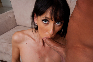 Alia Janine & Bill Bailey in My Friend's Hot Mom - My Friend's Hot Mom - Sex Position #5
