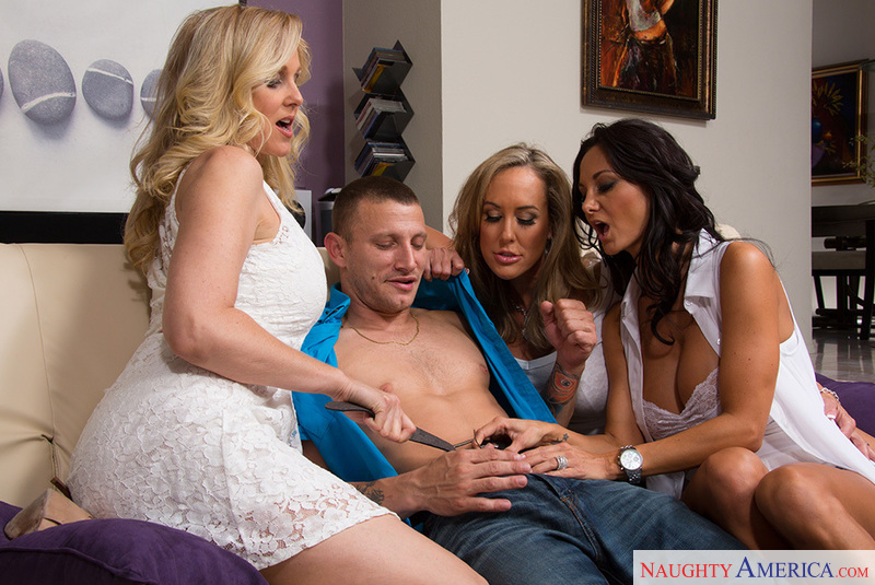 Friends hot mom orgy