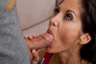 Ava Addams & Giovanni Francesco in My Friend's Hot Mom - Naughty America - Sex Position #5