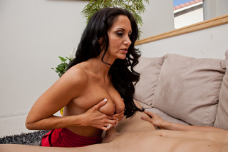 Ava Addams & Giovanni Francesco in My Friend's Hot Mom - Naughty America - Sex Position #6