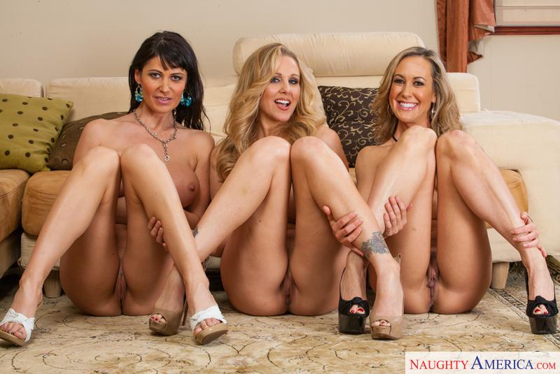 Brandi Love Friends Mom Porn