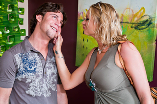 Briana Banks & Seth Gamble in My Friend's Hot Mom - Naughty America - Sex Position #2