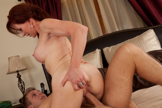 Catherine de Sade & Danny Wylde in My Friend's Hot Mom - Naughty America - Sex Position #5