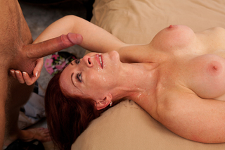 Catherine de Sade & Danny Wylde in My Friend's Hot Mom - Naughty America - Sex Position #14