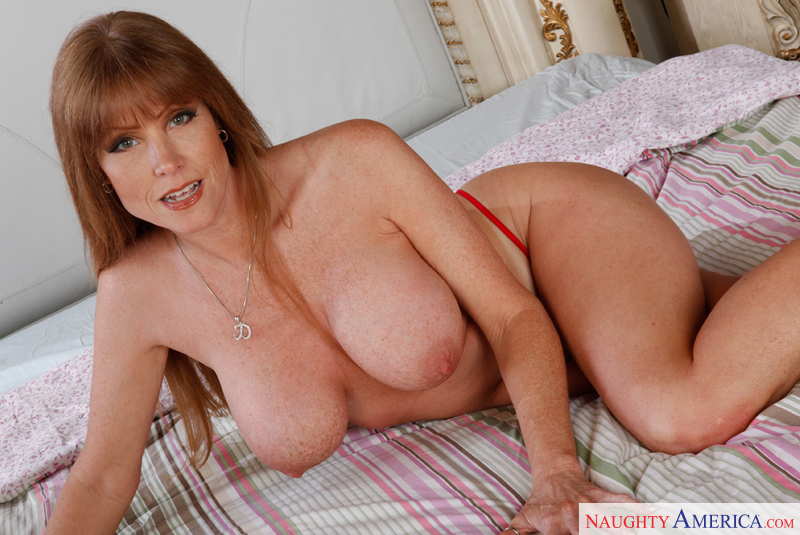 darla crane my friends hot mom