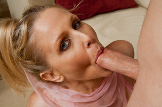 Julia Ann & Michael Vegas in My Friend's Hot Mom - My Friend's Hot Mom - Sex Position #5