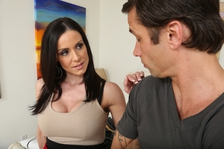 Kendra Lust & Alan Stafford in My Friend's Hot Mom - Naughty America - Sex Position #2