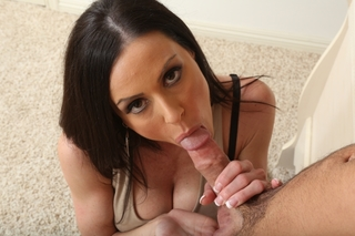 Kendra Lust & Alan Stafford in My Friend's Hot Mom - Naughty America - Sex Position #4
