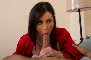 Kendra Lust & Logan Pierce in My Friend's Hot Mom - Naughty America - Sex Position #4