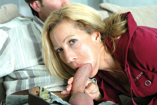 Kimmie Morr & Will Powers in My Friend's Hot Mom - My Friend's Hot Mom - Sex Position #5