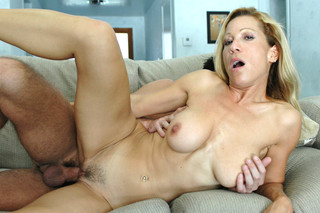 Kimmie Morr & Will Powers in My Friend's Hot Mom - My Friend's Hot Mom - Sex Position #6