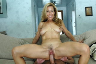 Kimmie Morr & Will Powers in My Friend's Hot Mom - My Friend's Hot Mom - Sex Position #8