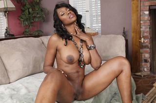 Nyomi Banxxx & Bill Bailey in My Friend's Hot Mom - Naughty America - Sex Position #1