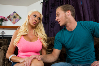 Summer Brielle & Michael Vegas in My Friend's Hot Mom - My Friend's Hot Mom - Sex Position #2