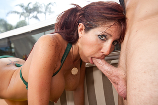 Levi Cash & Tara Holiday in My Friend's Hot Mom - Naughty America - Sex Position #3