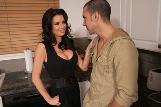 Veronica Avluv & Marco Rivera in My Friend's Hot Mom - My Friend's Hot Mom - Sex Position #3