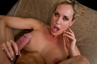 Brandi Love & Xander Corvus in My First Sex Teacher - Naughty America - Sex Position #14