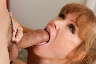 Darla Crane & David Loso in My First Sex Teacher - Naughty America - Sex Position #4
