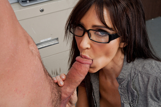 Diana Prince & Dane Cross in My First Sex Teacher - Naughty America - Sex Position #5