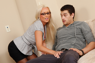 Diana Doll & Xander Corvus in My First Sex Teacher - My First Sex Teacher - Sex Position #3