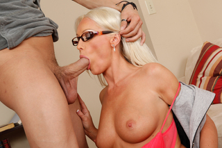 Diana Doll & Xander Corvus in My First Sex Teacher - Naughty America - Sex Position #5