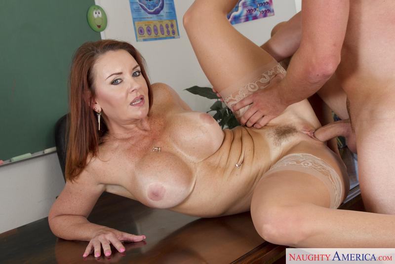 Janet Mason Naughty America - 16