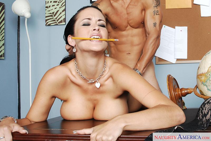 sexy nude teachers dick