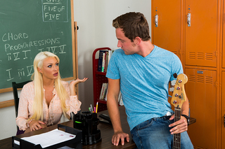 Summer Brielle & Van Wylde in My First Sex Teacher - My First Sex Teacher - Sex Position #1