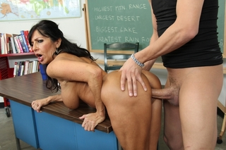 Tara Holiday & Xander Corvus in My First Sex Teacher - Naughty America - Sex Position #10