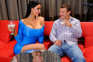 Amy Anderssen & Mr. Pete in My Girlfriend's Busty Friend - My Girlfriend's Busty Friend - Sex Position #2
