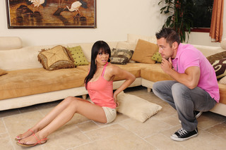 Jade Aspen & Johnny Castle in My Girlfriend's Busty Friend - My Girlfriend's Busty Friend - Sex Position #1