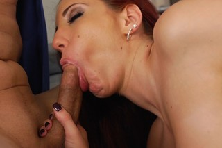 Kelly Divine & Michael Stefano in Milf Sugar Babes - Naughty America - Sex Position #4