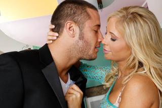Tasha Reign & Danny Mountain in My Sister's Hot Friend - My Sister's Hot Friend - Sex Position #3